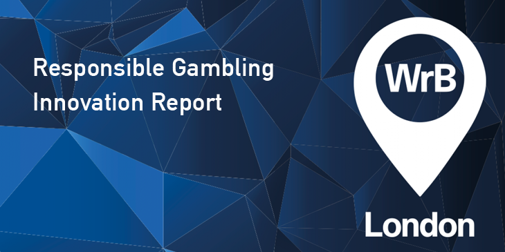 Download 2018 Responsible Gambling Innovation Report image