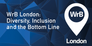 WrB London: Diversity, Inclusion and the Bottom Line